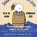 Festival du mouton ivre