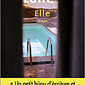 Elle, de harriet lane