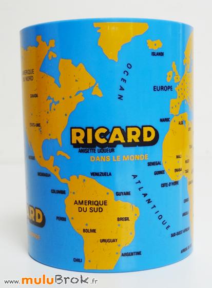 RICARD-Globe-Pot-crayons-5-muluBrok-Pub