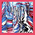Panda bear – buoys (2019)
