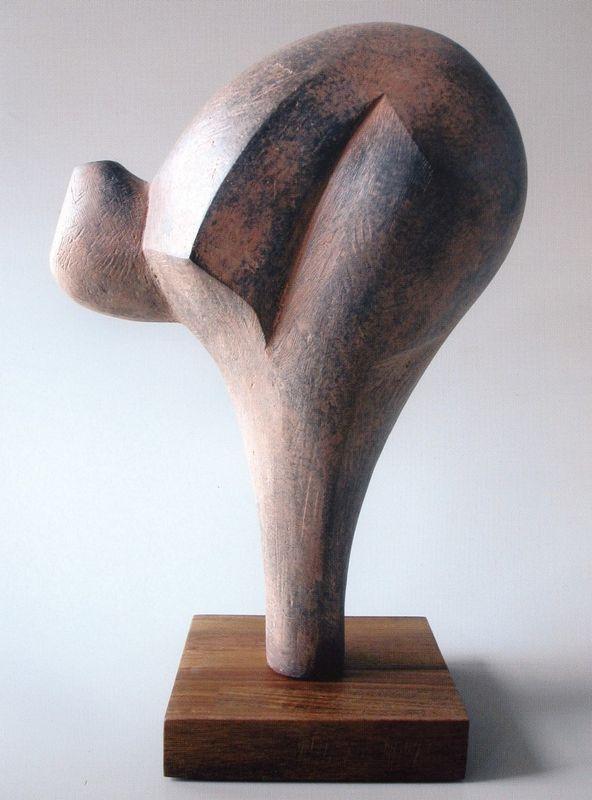 2003_Ballerine Bronze