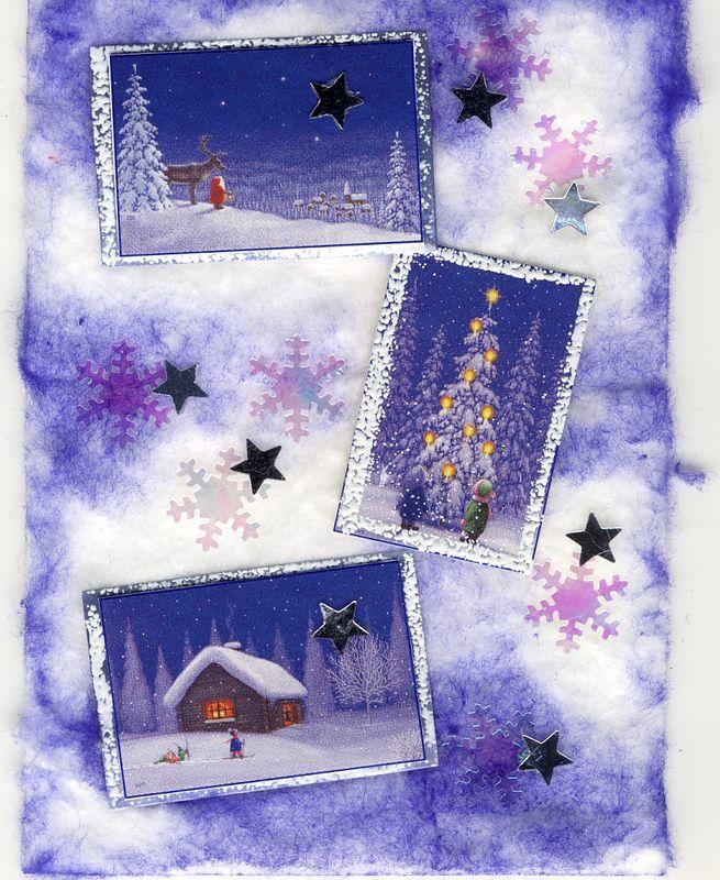 n° 72, c'est la belle nuit de Noël