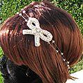 headband Mireille