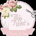 Membre Tilda addict's