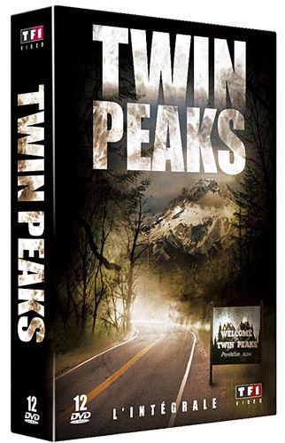 Twin Peaks - Saisons 1 et 2 [-]