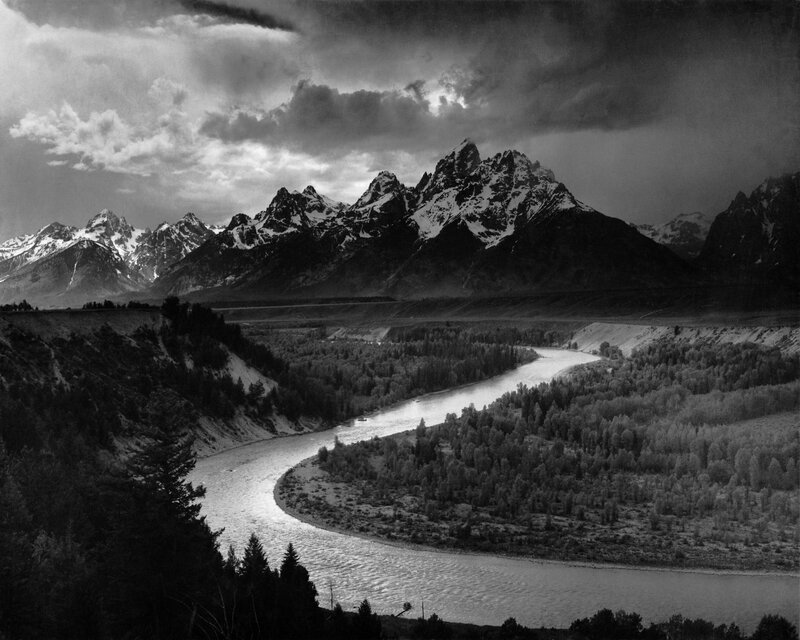 Ansel-Adams-Snake-River-Teton