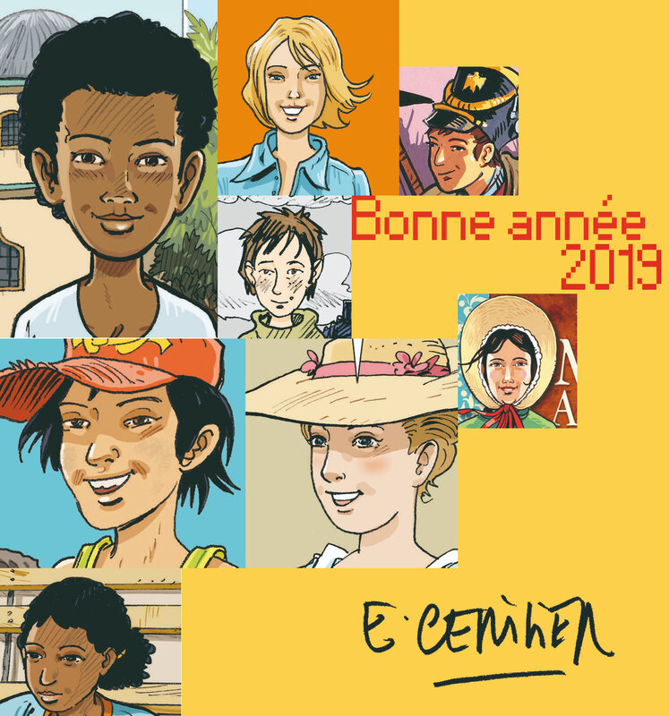 carte voeux 2019 - Copie