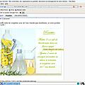 Nettoyant ménager: le citrate de sodium