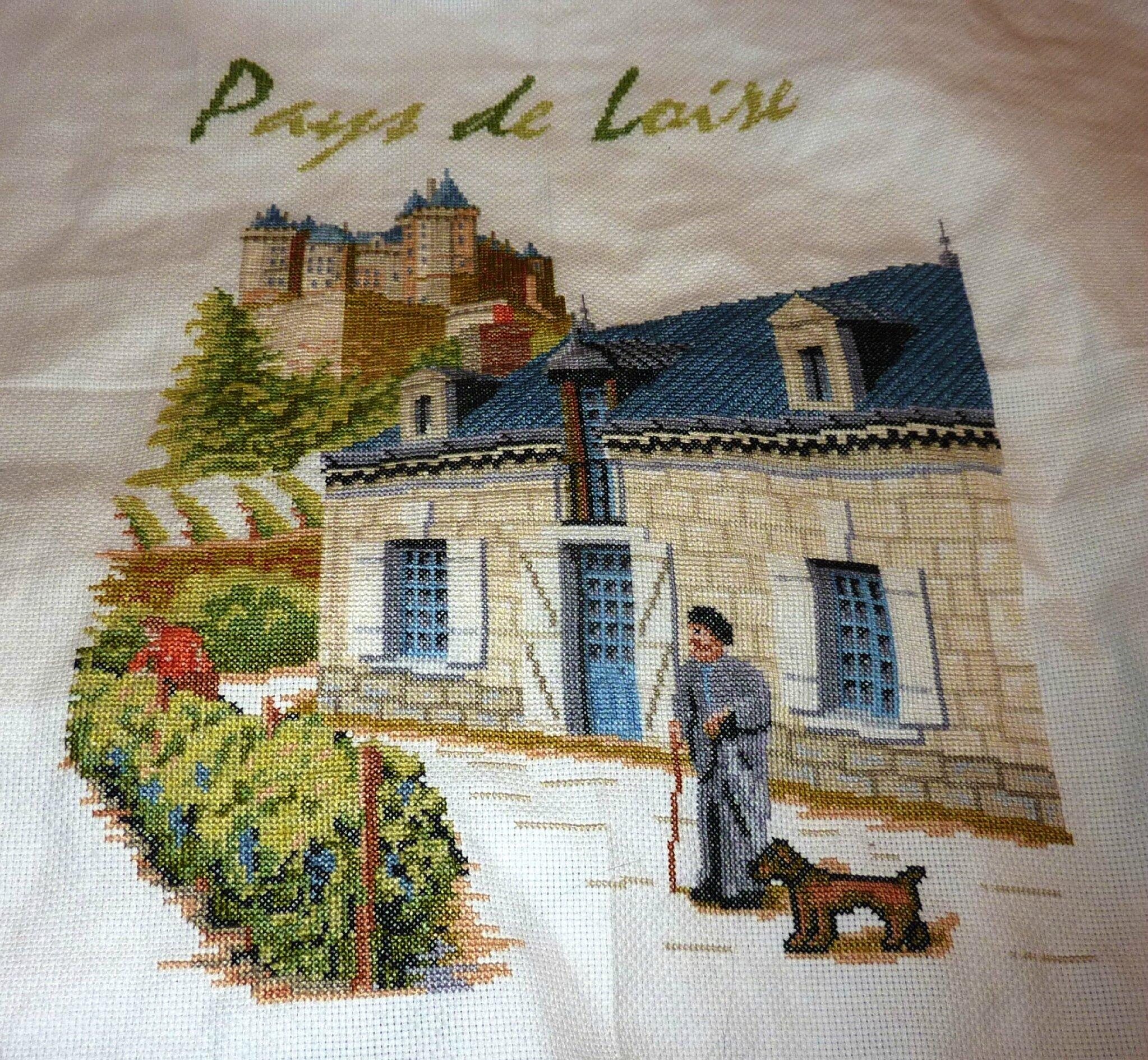 Douce France - Pays de Loire