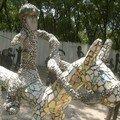 Chandigarh, Nek Chand Rock Garden