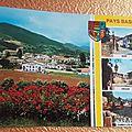 Pays basque datée 1981