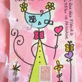 Mailart pour Bigbibi 002 a