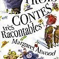 Margaret atwood -