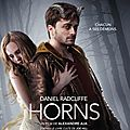 Horns (1er octobre 2014)
