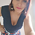 Ma robe - atelier charlotte auzou