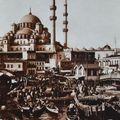 Eminönü, la Nouvelle Mosquée