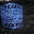La maille bleue