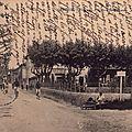 entrée Village - Mairie