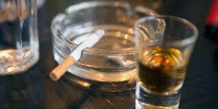 STOP AU TABAC,DROGUE,CIGARETTE ET ALCOOL GRACE À PAPA LOKOSSI.