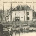L'ancien moulin