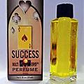 Puissant parfum indien pour la richesse