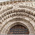 Patrimoine, recherches critiques sur trois architectes poitevin de la fin du xie siècle.