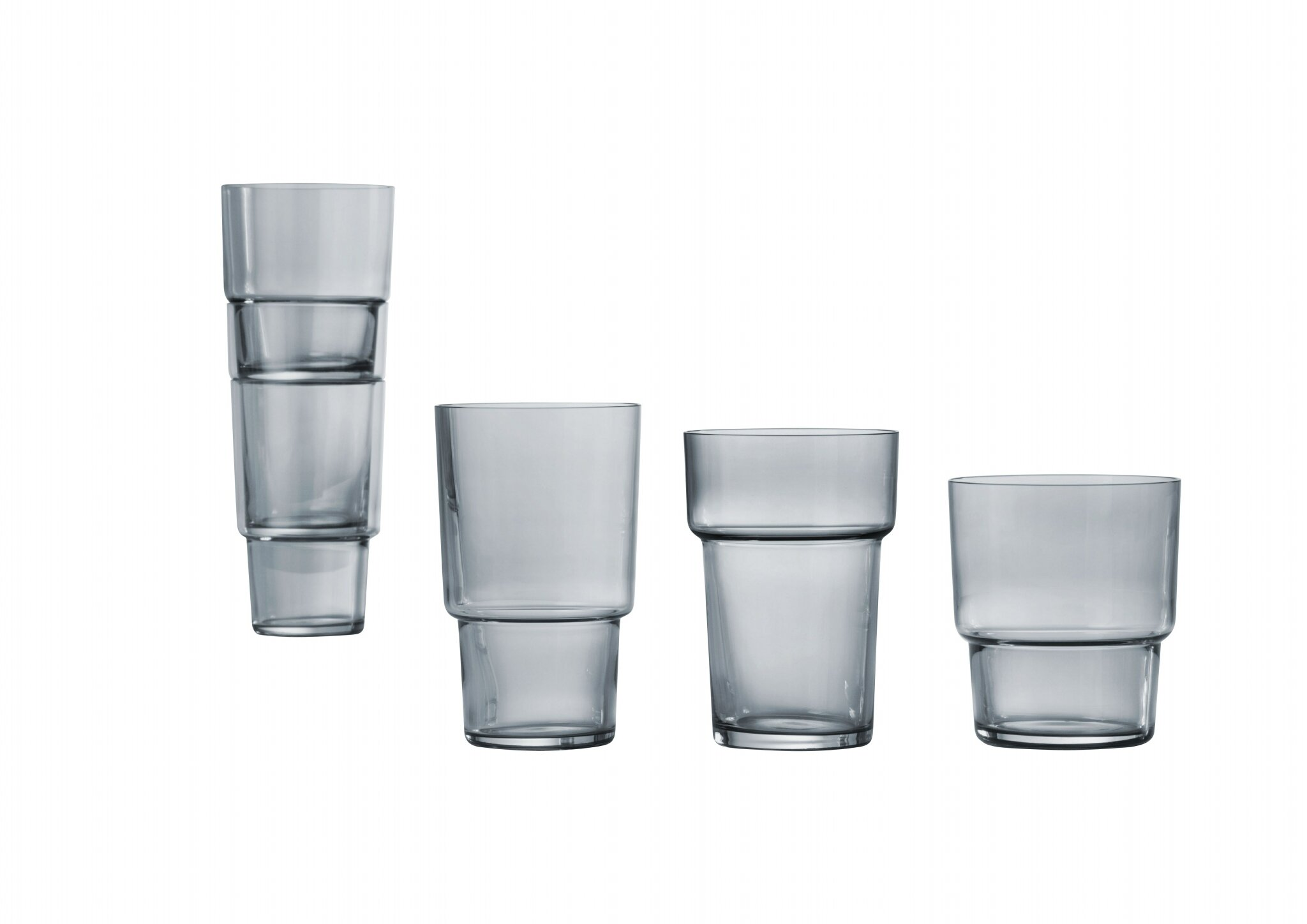 MUUTO Verres Same Same but Different