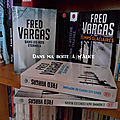 Passion fred vargas!