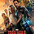 Iron man 3 (qui est l'homme derrière l'armure ?)