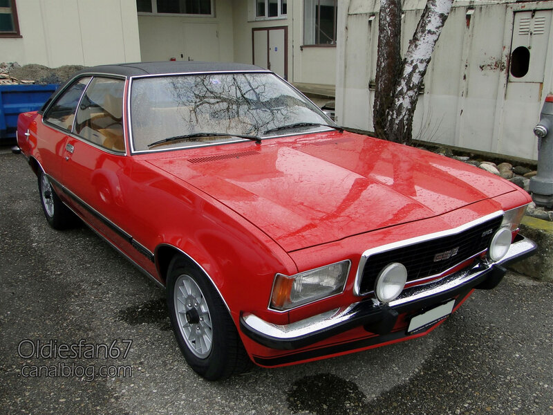 Opel Commodore B GSE coupe 1972-1977-01