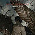 Prochaines adaptations de romans en graphic novels (romans graphiques)