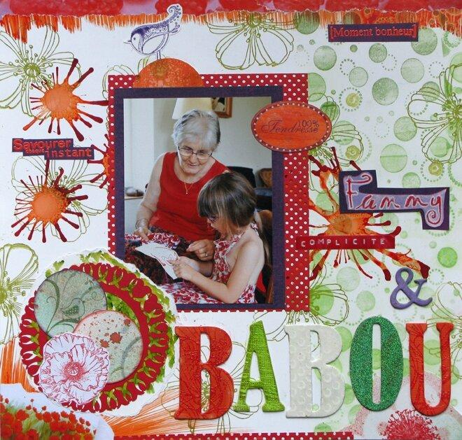 "2010 ""Babou"""