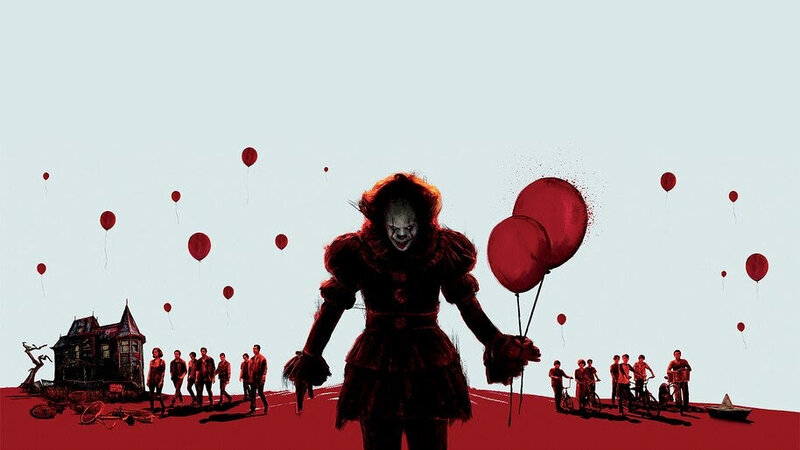 it-chapter-2-pennywise-the-clown-red-balloon-movie-uhdpaper