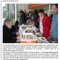 ouest france le 15 novembre 2010