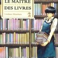 Le maître des livres T 2 Shinohara