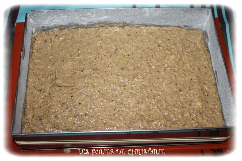 Gâteau choco-noix 16