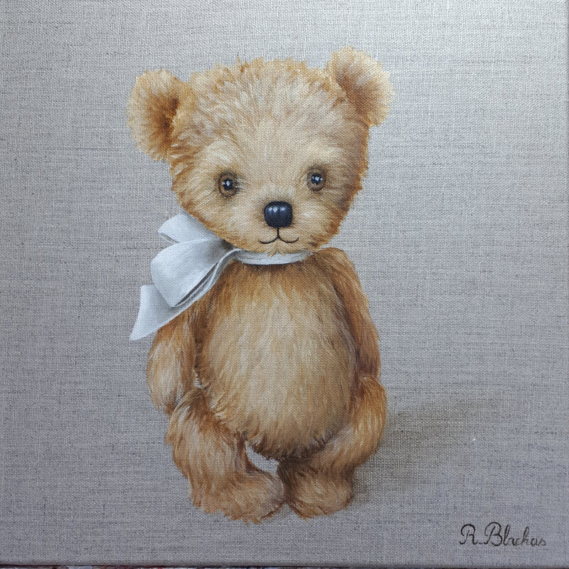 2019 collection peluche 10 30x30cm