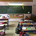 Cursus de la scolarité obligatoire.