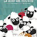 La laine des moutons - album musical