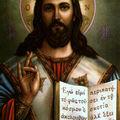 Litanies de jésus-christ