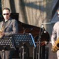 Jazzin' cheverny 2010 : une carte postale vidéo du 12 juin