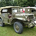 DODGE WC57 Command Car 1943 Seltz (1)
