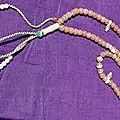 Ce talisman est celui de la protection et du desenvoûtement.