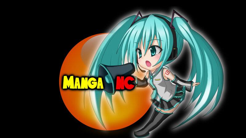 Logo MangaNC
