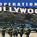 Opération hollywood (film documentaire sur les relations entre hollywood et le pentagone)