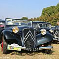 Photos JMP © Koufra12 - Traction avant 80 ans - 00172