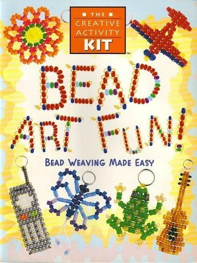 Bead art fun