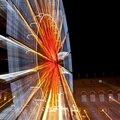 Grande roue à Bayonne