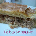 Pastilla marocaine de céline