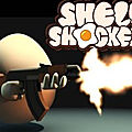 Jeu shell shokers